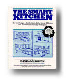 Cover, The Smart Kitchen