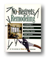Cover, No Regrets Remodeling