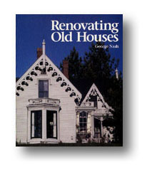Cover, Renovating Old Houses