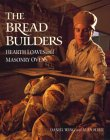 Cover, The Bread Builders: Hearth Loaves and Masonry Ovens